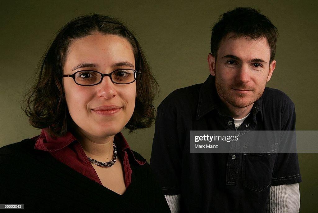 'Half Nelson' Sundance Portrait Session : News Photo