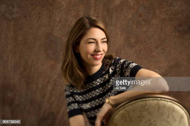 Director/writer Sofia Coppola is photographed for Los Angeles Times on November 9 2017 in Los Angeles California PUBLISHED IMAGE CREDIT MUST READ Al...