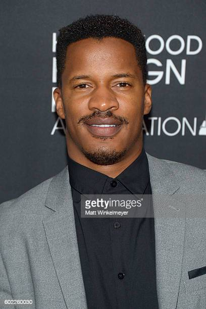 Director/Writer/Actor Nate Parker attends the TIFF/InStyle/HFPA Party during the 2016 Toronto International Film Festival at Windsor Arms Hotel on...