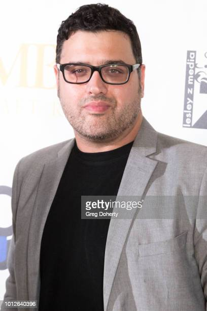 Director/Writer/Producer Gregori J Martin attends George Jung's Birthday Celebration And Screening Of Blow at TCL Chinese 6 Theatres on August 6 2018...