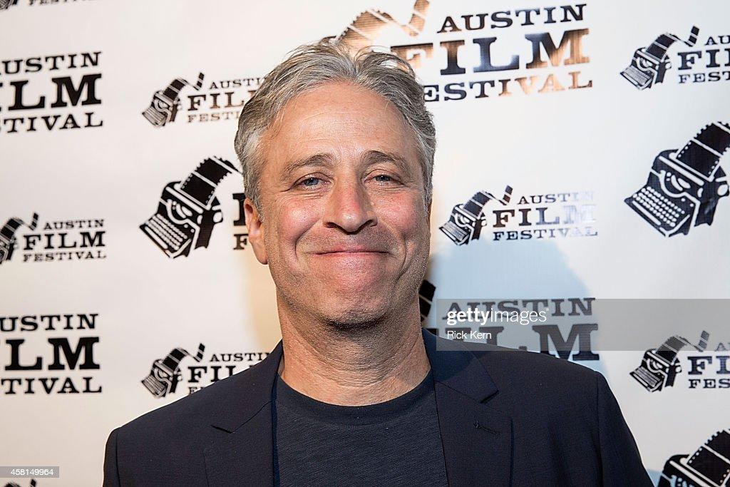 "2014 Austin Film Festival - ""Rosewater"" Premiere"
