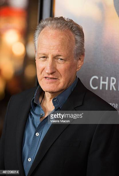 Director/writer/producer Michael Mann arrives at the Premiere Of Universal Pictures And Legendary Pictures' Blackhat at TCL Chinese Theatre IMAX on...