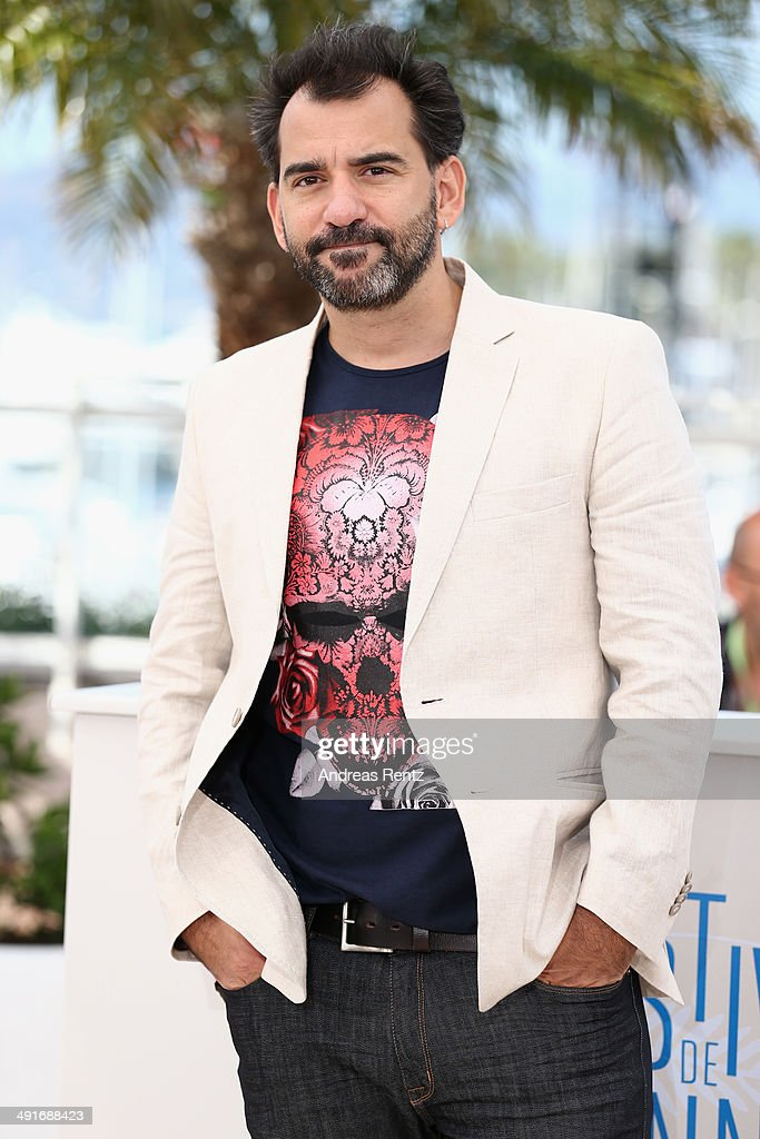 Jury Un Certain Regard Photocall - The 67th Annual Cannes Film Festival