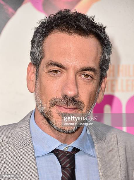 Director/writer/producer Todd Phillips attends the premiere of Warner Bros Pictures' War Dogs at TCL Chinese Theatre on August 15 2016 in Hollywood...