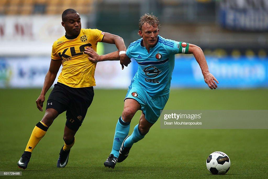 Roda JC v Feyenoord - Eredivisie
