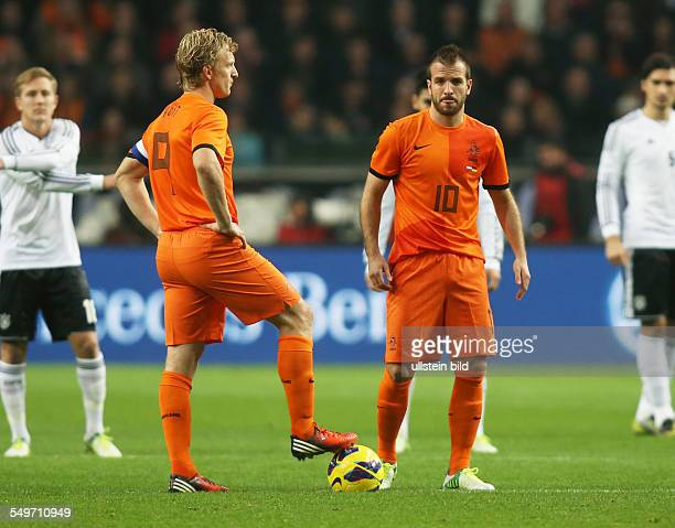 World S Best Dfb Deutschland Holland Stock Pictures Photos