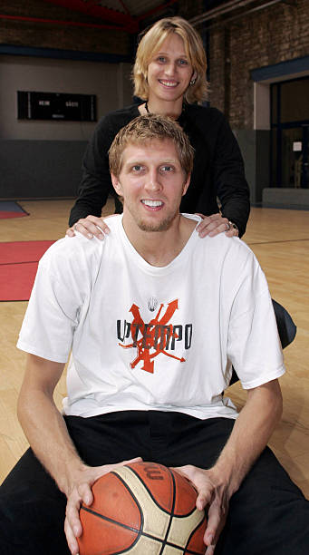 In Profile: Dirk Nowitzki Photos and Images | Getty Images  In Profile: Dir...