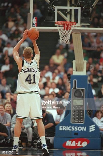 80 Dirk NOWITZKI /Dallas Mavericks