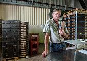 klawer south africa dirk vorster owner