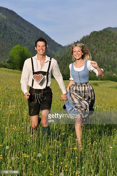 Dirndl Summer Love