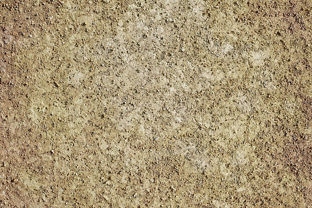 Dirt Background Wall Art