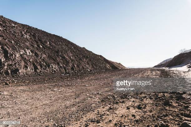 dirt track through raggeds wilderness area - extreme terrain stock pictures, royalty-free photos & images