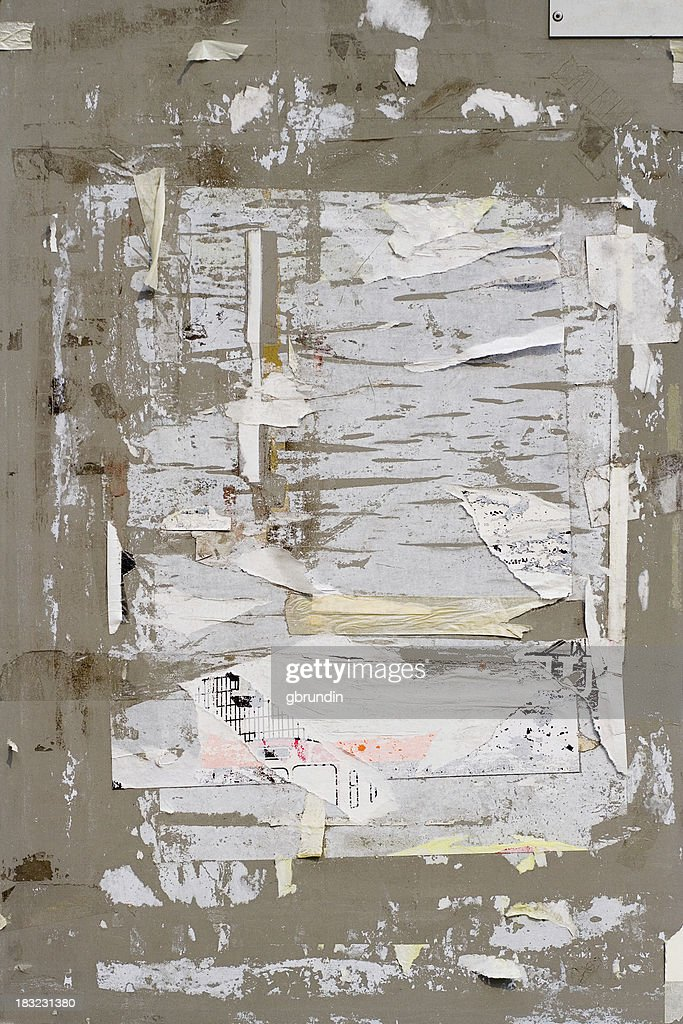 Dirty grunge wall : Stock Photo
