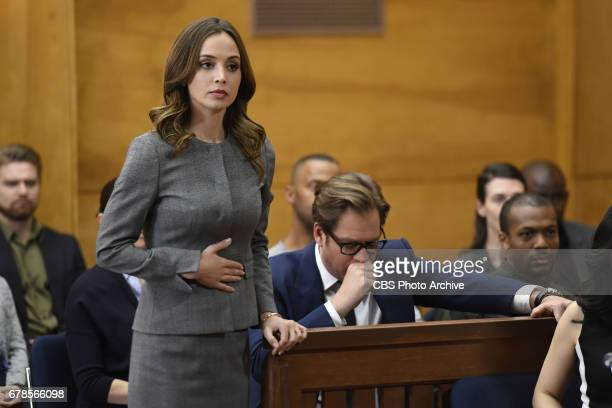 Dirty Little Secrets Bull works with JP Nunnelly on the first of three cases to repay her for defending Benny at trial However they clash over their...