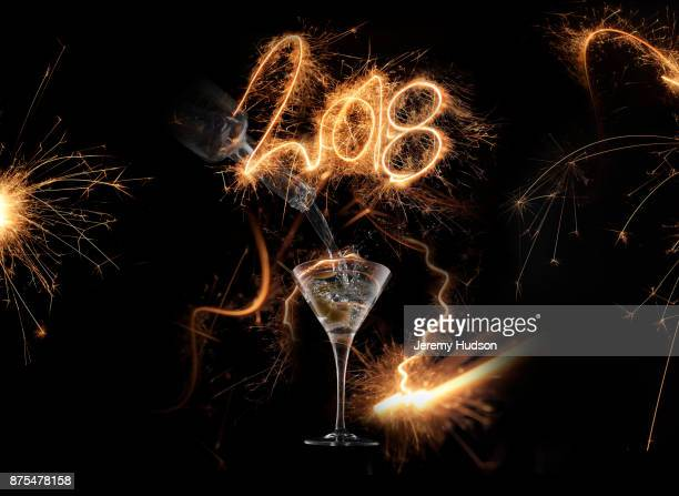 2018 Dirty Martini