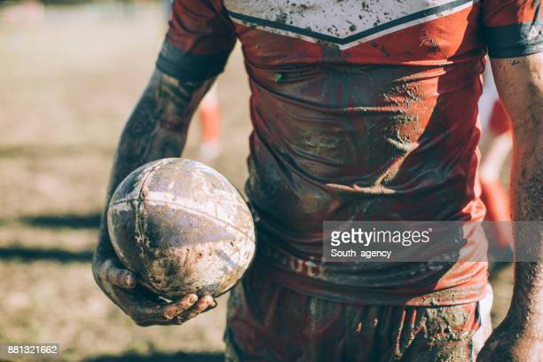 dirty rugby player - rugby league stock pictures, royalty-free photos & images