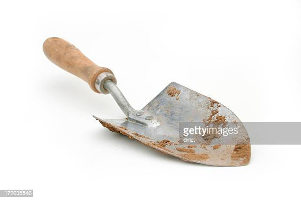 Dirty Spade (2