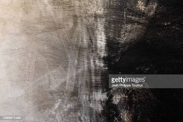 dirty wall background - burnt stock pictures, royalty-free photos & images
