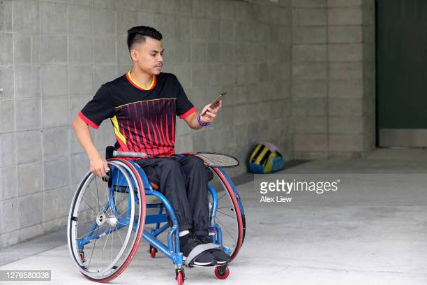 disability collection - recreation - disability collection stock pictures, royalty-free photos & images