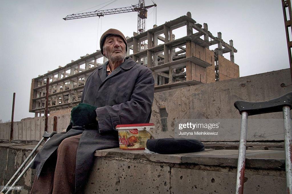 Armenia Nuclear Energy : News Photo