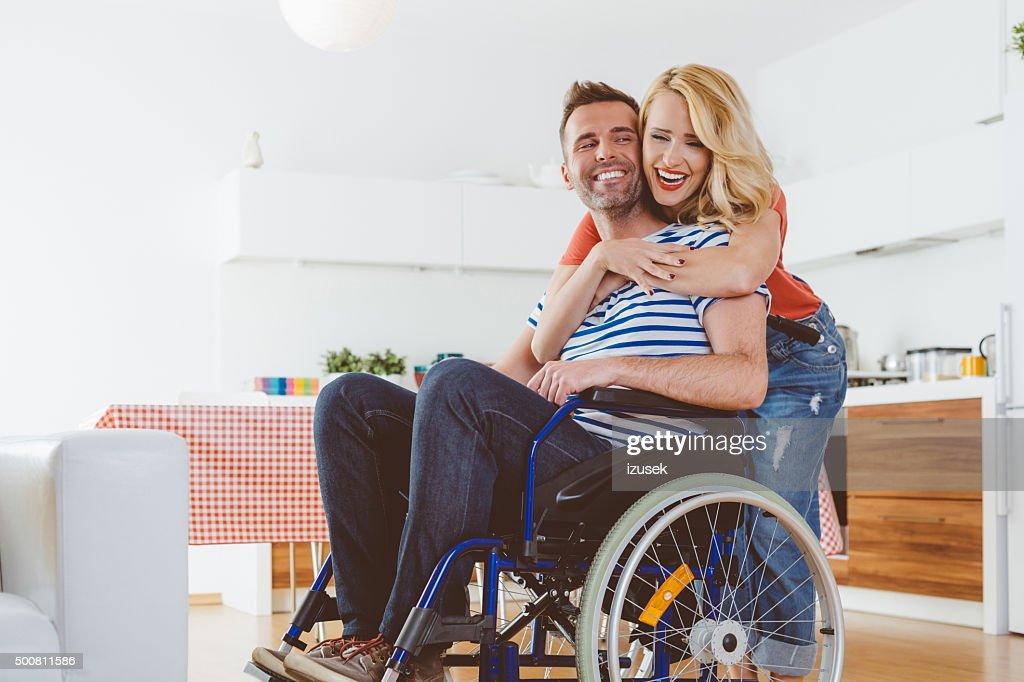 Dating men in wheelchairs