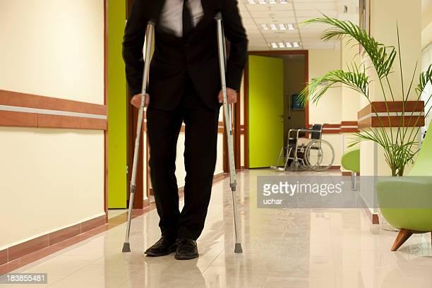 Pour personnes à mobilité réduite