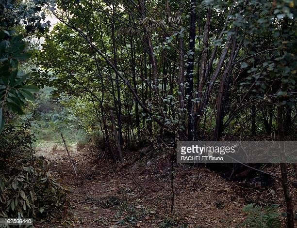 Disappearance Of Delphine Boulay En France le 12 septembre 1988 sur les lieux de l'affaire Delphine BOULAY 10 ans disparue le 27 août 1988 du camp de...