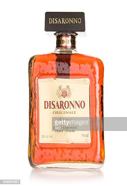 Disaronno bottle