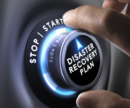 Disaster Recovery Plan - DRP 480945142