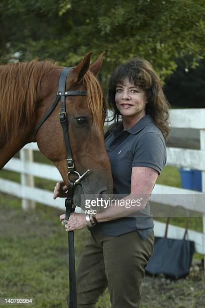 WING 'Disaster Relief' Episode 6 Aired Pictured Stockard Channing as Abbey Bartlet Photo by NBCU Photo Bank