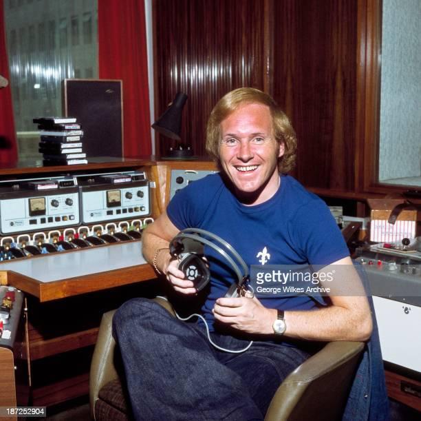 Disc jockey David Hamilton is a British radio presenter Since his broadcasting career began in 1959 Hamilton has hosted over 12000 radio shows and...