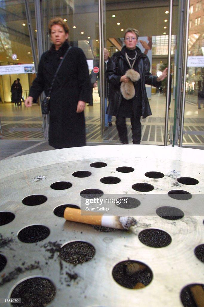 Anti Smoking Lies