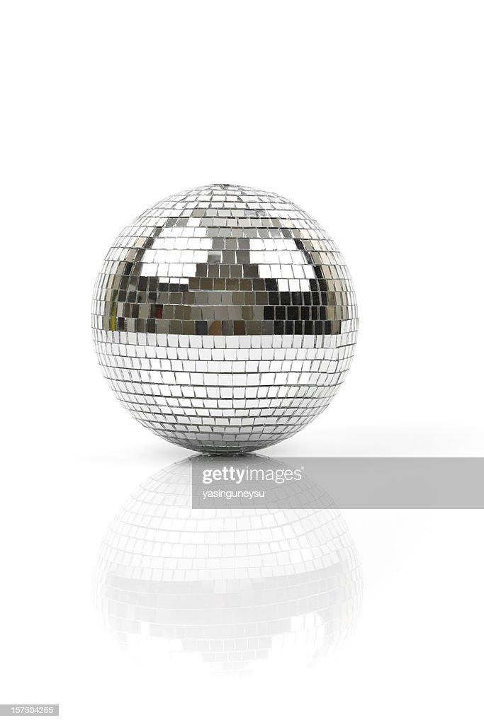 Disco Ball : Stock Photo