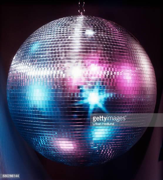 Disco Decoration