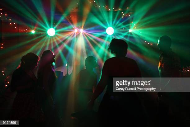 disco fever - nightclub stock pictures, royalty-free photos & images