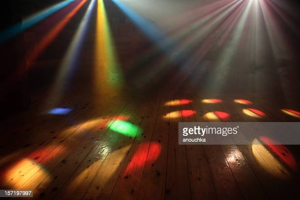 disco lights - prom stock pictures, royalty-free photos & images