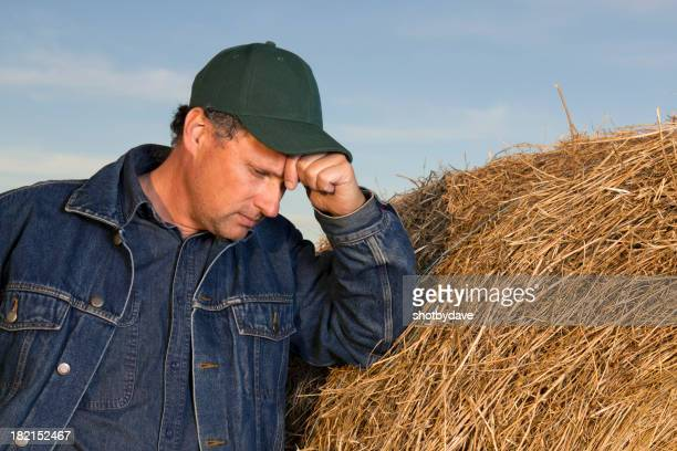 Discouraged Farmer