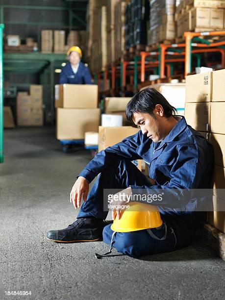がっかり日本の労働者