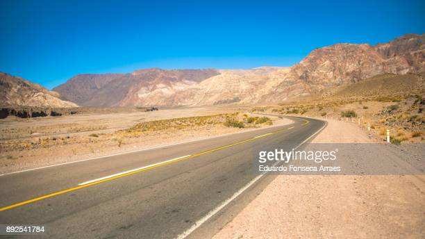 Discovering Argentina by Road