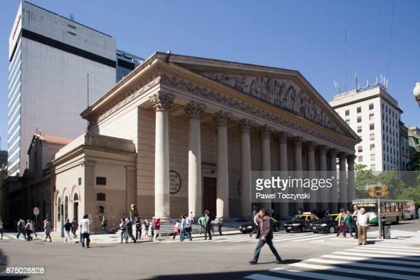 Discovering Argentina - Catedral Metropolitana de Buenos Aires