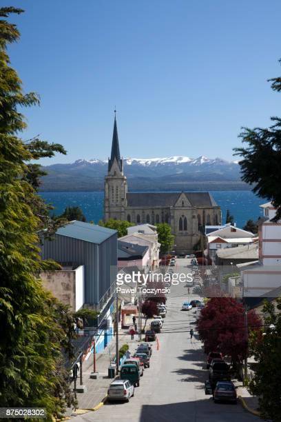 Discovering Argentina - San Carlos de Bariloche Cathedral