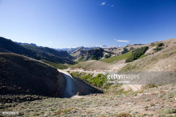 Discovering Argentina - Seven Lakes Road (Ruta de los siete lagos) in Northern Patagonia