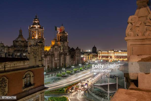 discovering mexico - mexico city stock pictures, royalty-free photos & images