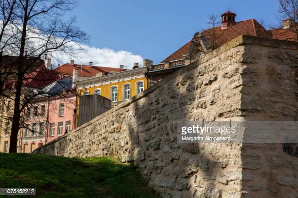 Discovering the city of Tallinn in Estonia