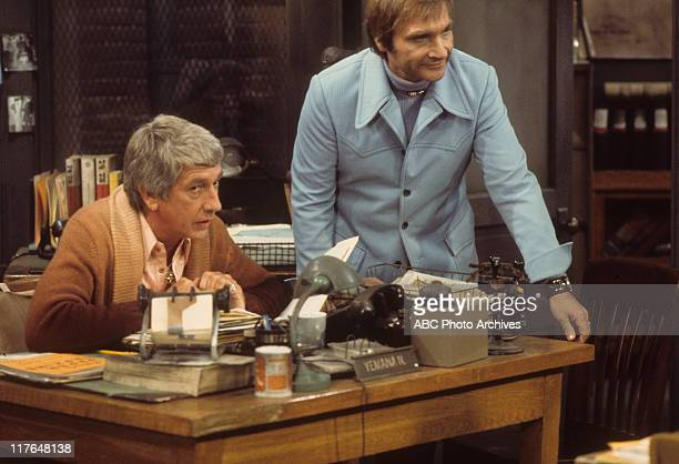 MILLER Discovery Airdate October 30 1975 RAY