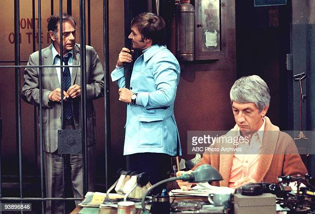 MILLER Discovery Season Two 10/30/75 Buckholtz listened to Marty's claim that a precinct member was harassing the gay community Ray Stewart also...