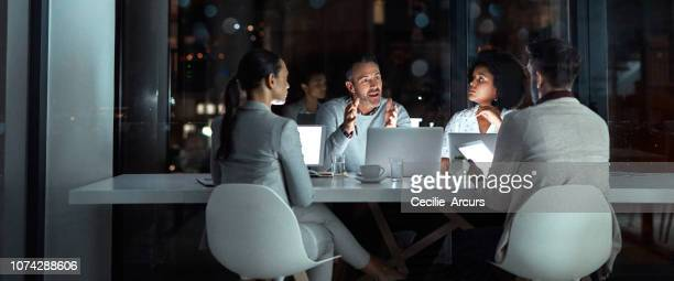 discussing some ideas - dedication stock pictures, royalty-free photos & images