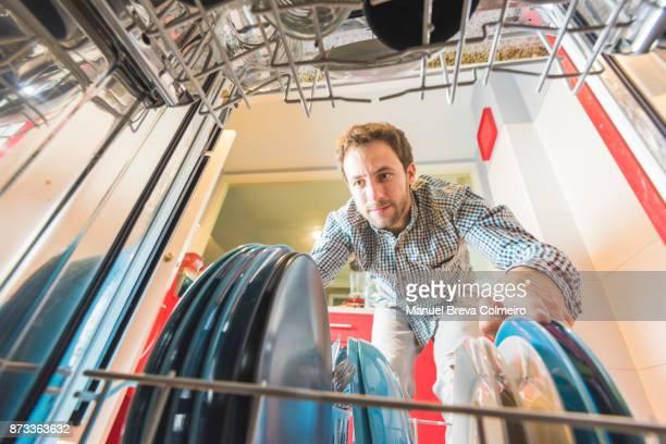 Dishwasher machine
