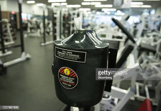 38 Goodlife Gym Photos And Premium High Res Pictures Getty Images