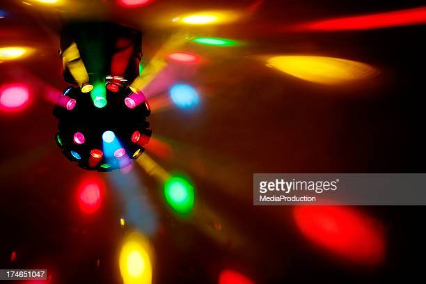 disco - mirror ball stock pictures, royalty-free photos & images